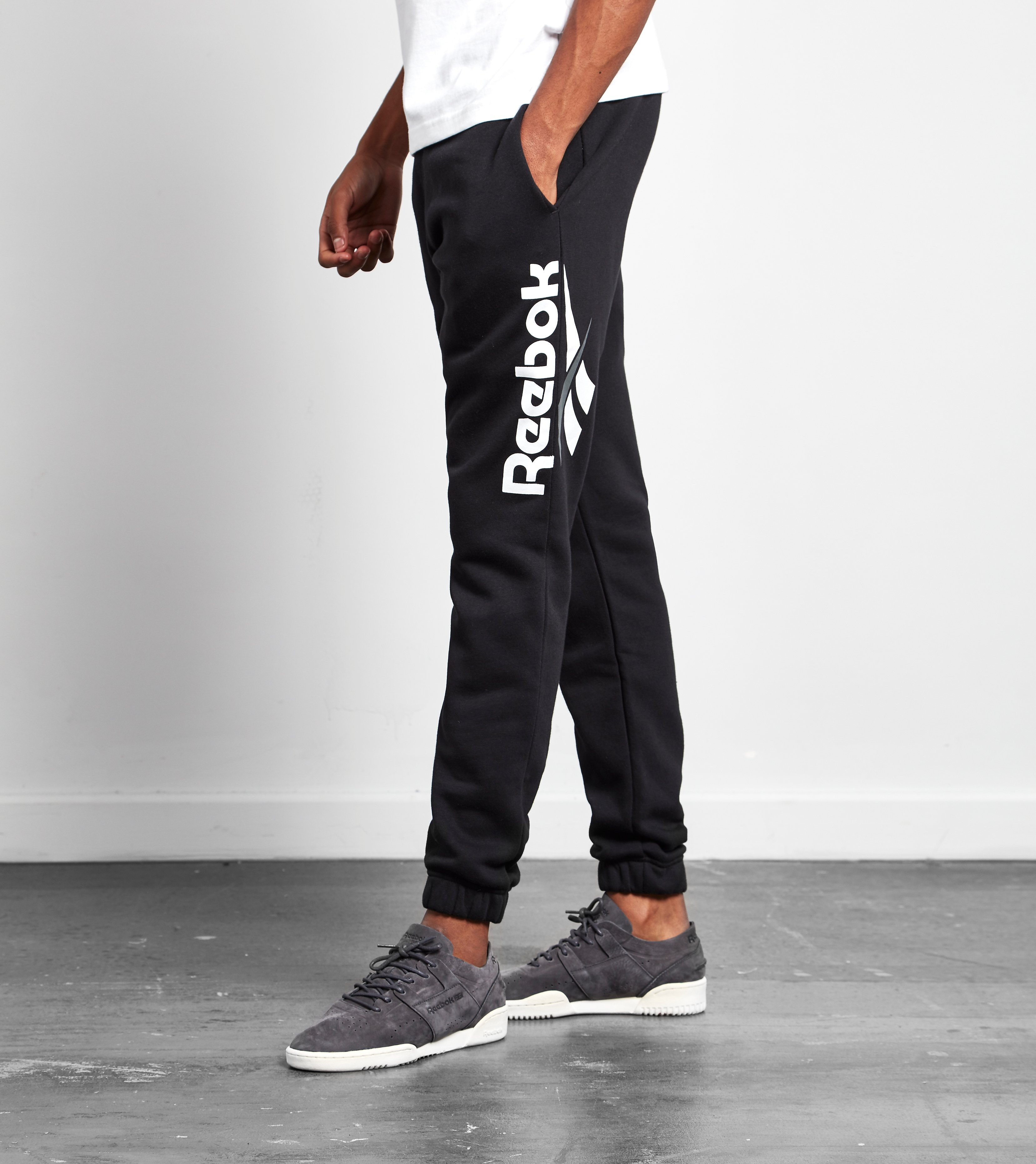Reebok Vector Fleece Pants