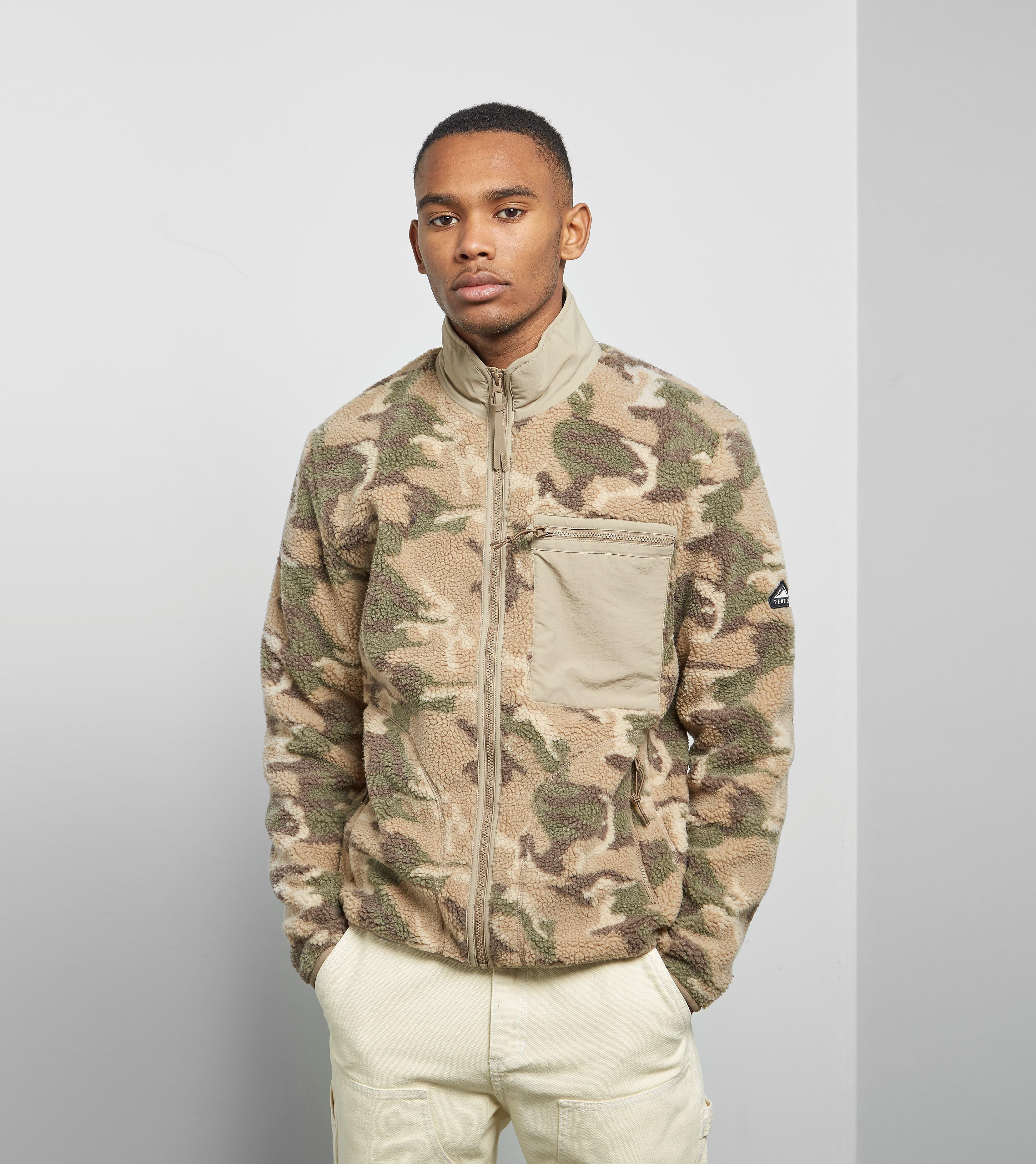 Penfield Natick Fleece Jacket