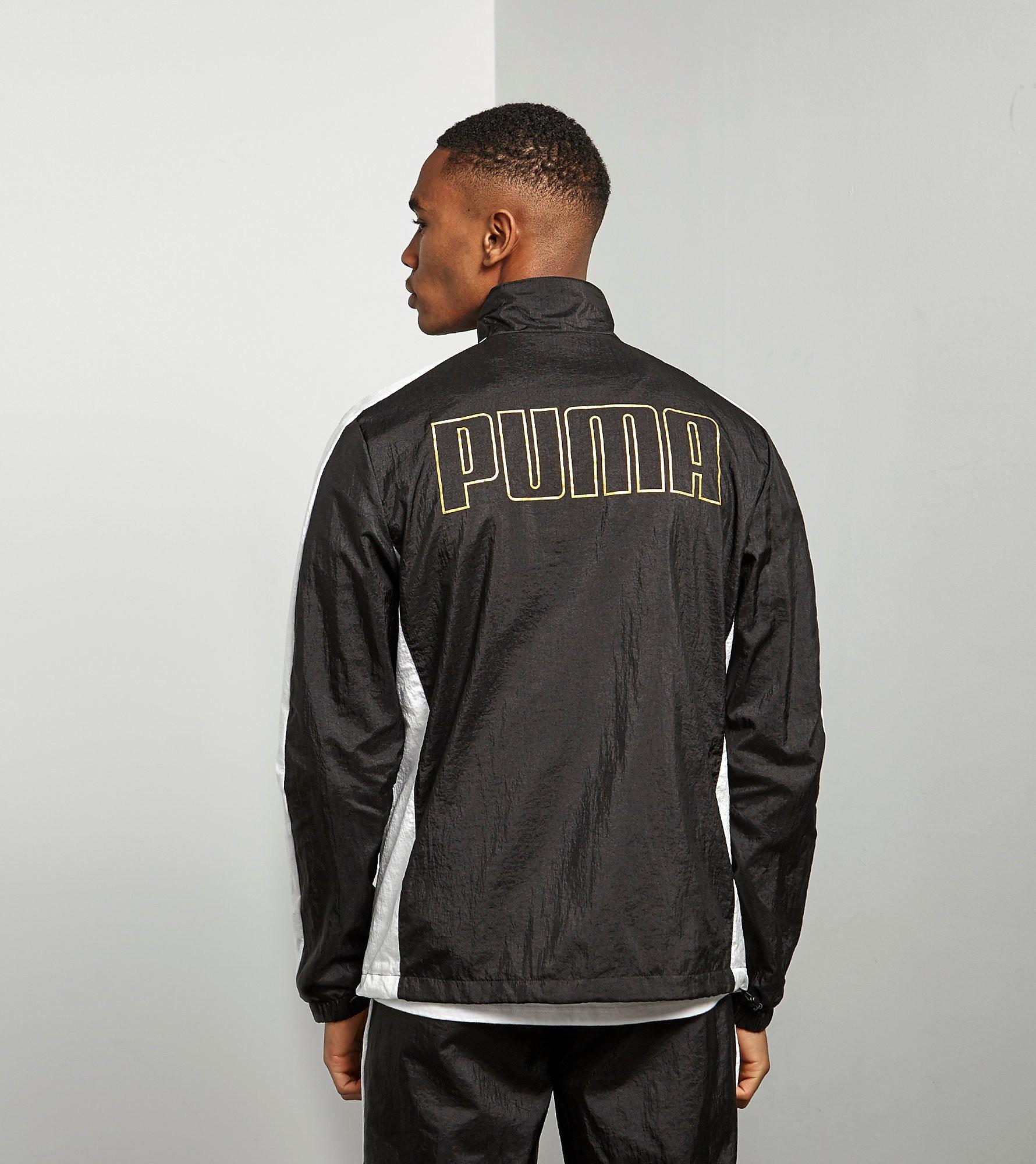 PUMA B-Boy Track Jacket