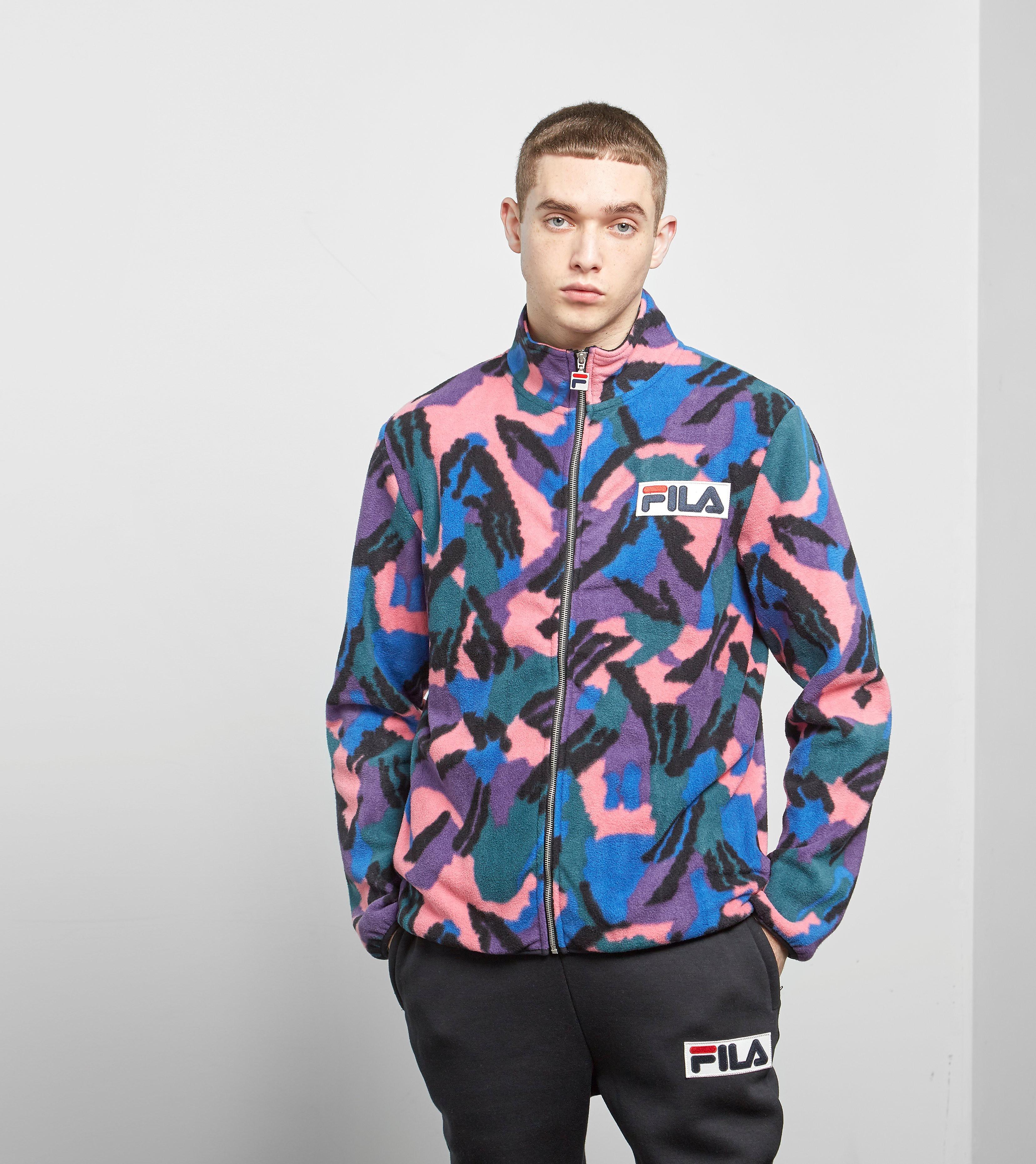 Fila Lavenshon Zip Jacket