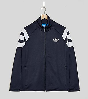 adidas Originals Trefoil Football Club Track Jacket
