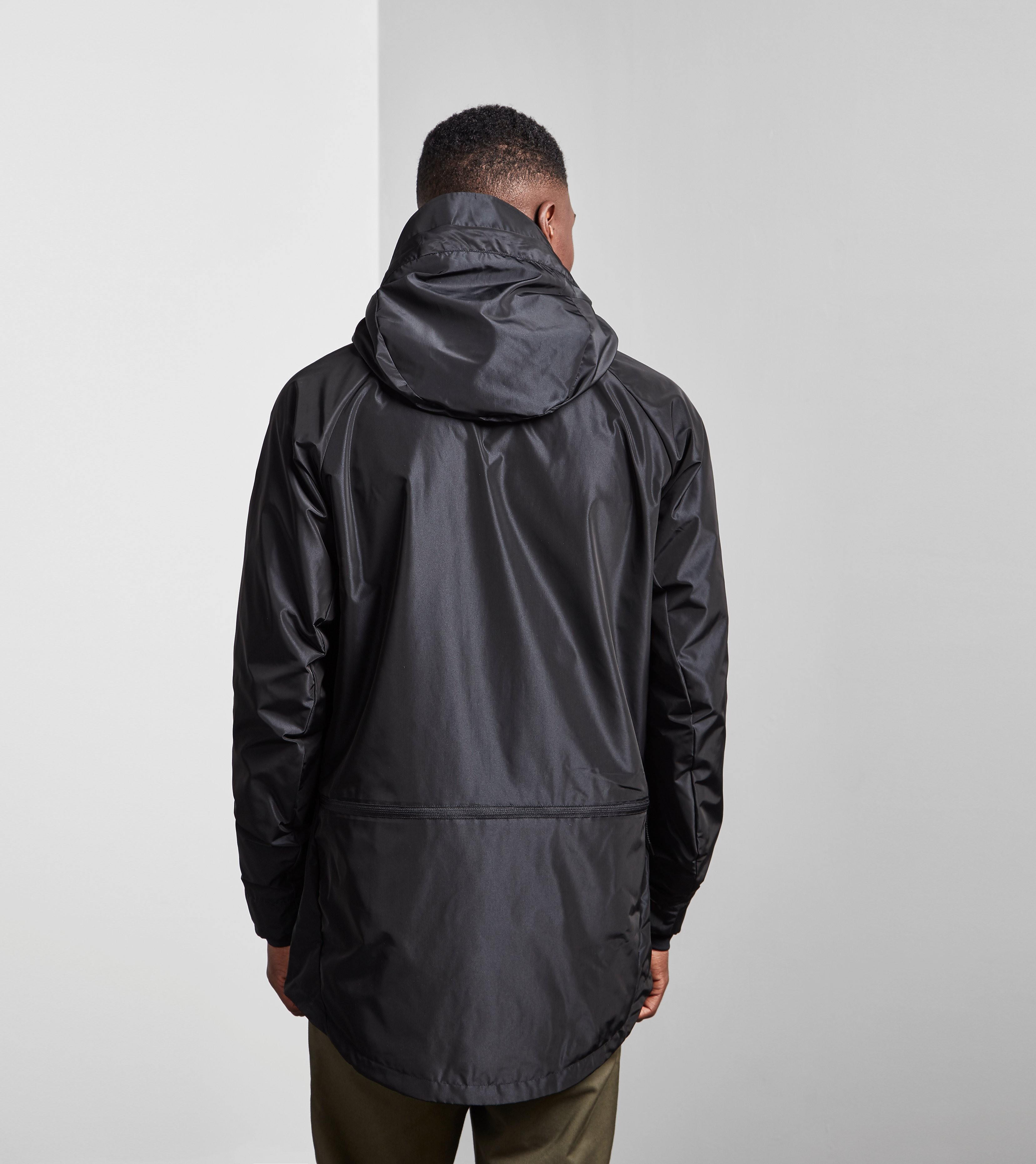 Nike Bonded Woven Parka Jacket