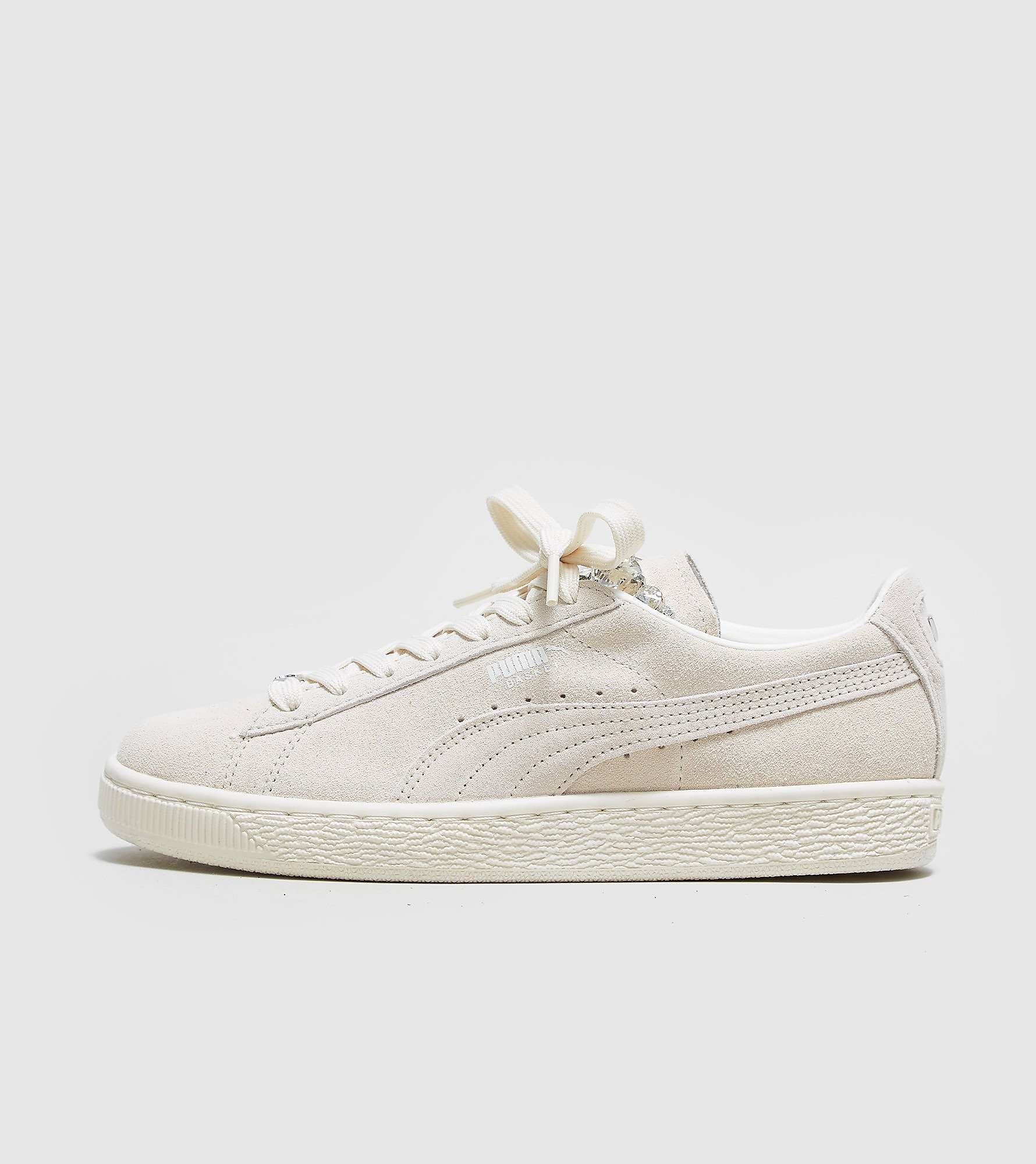 PUMA Basket Jewels Women's