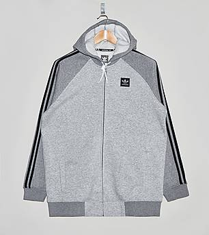 adidas Originals Action Sports Hooded Jacket
