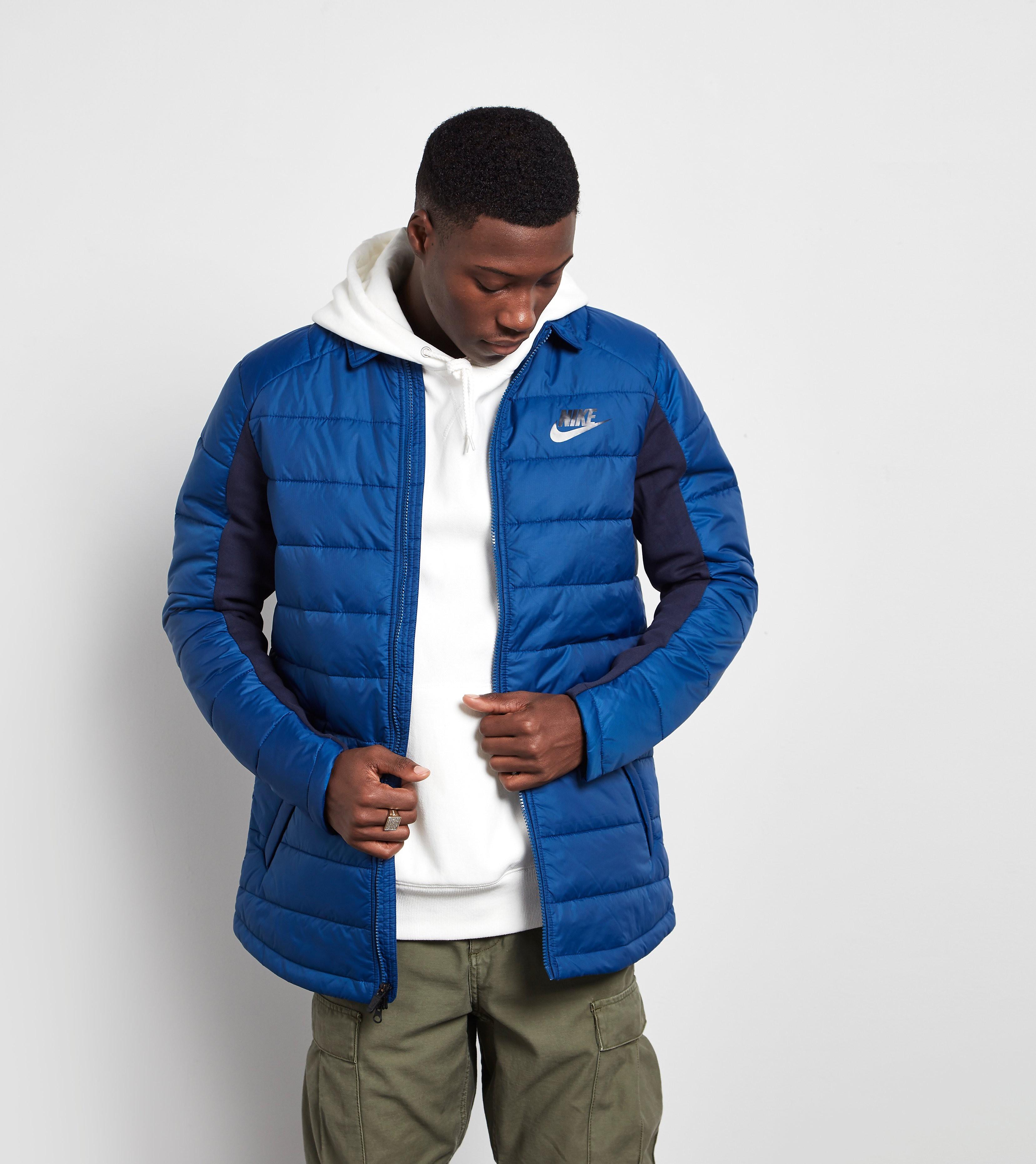 Nike Down Zip Jacket