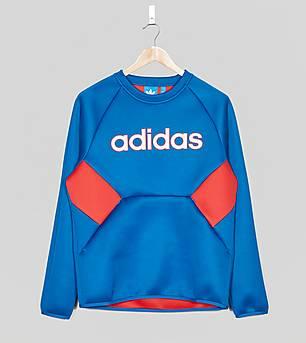 adidas Originals Linear Neo Crew Sweatshirt