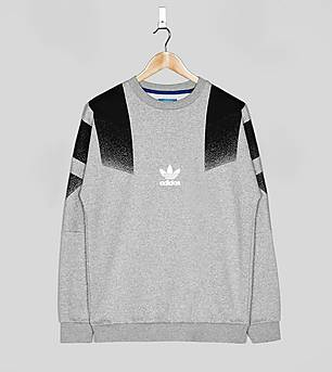 adidas Originals Training Crew Sweatshirt