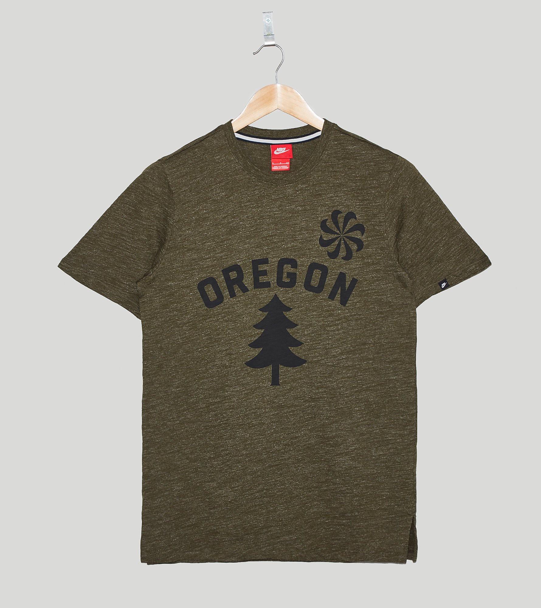 Nike Legacy Oregon T-Shirt