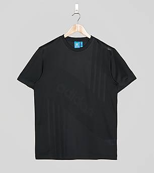 adidas Originals Linear Jaquard T-Shirt