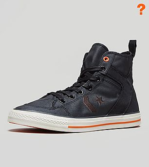 Converse Poorman Weapon Hi - size? Exclusive