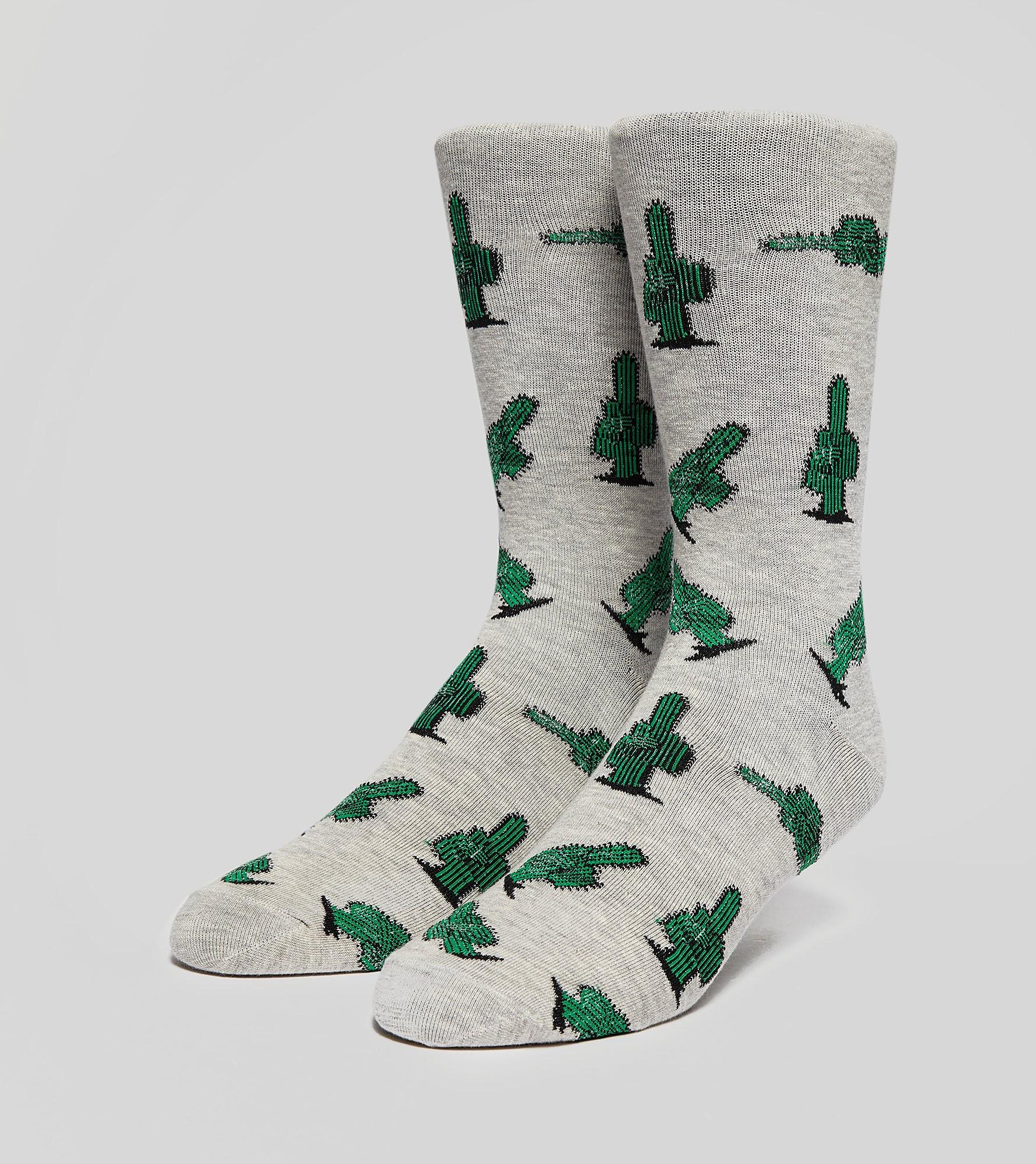 HUF Cactus Socks