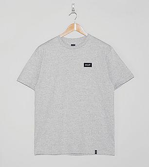 HUF Bar Logo T-Shirt