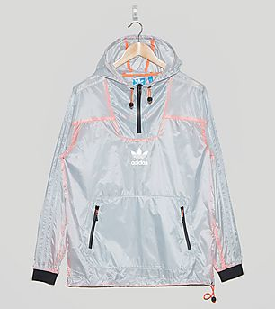 adidas Originals Run Windbreaker Jacket