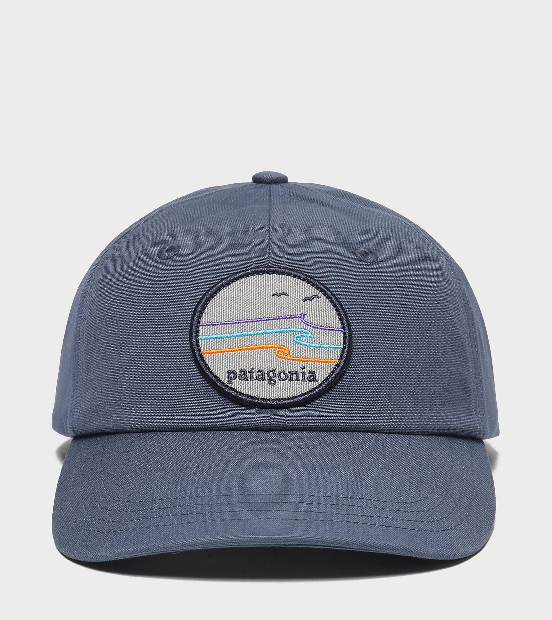 Patagonia Tide Ride Trad Cap