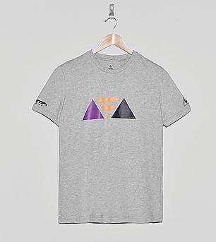 Le Coq Sportif Dynactif Logo T-Shirt