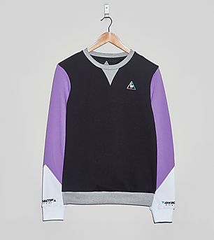 Le Coq Sportif Dynactif Sweatshirt