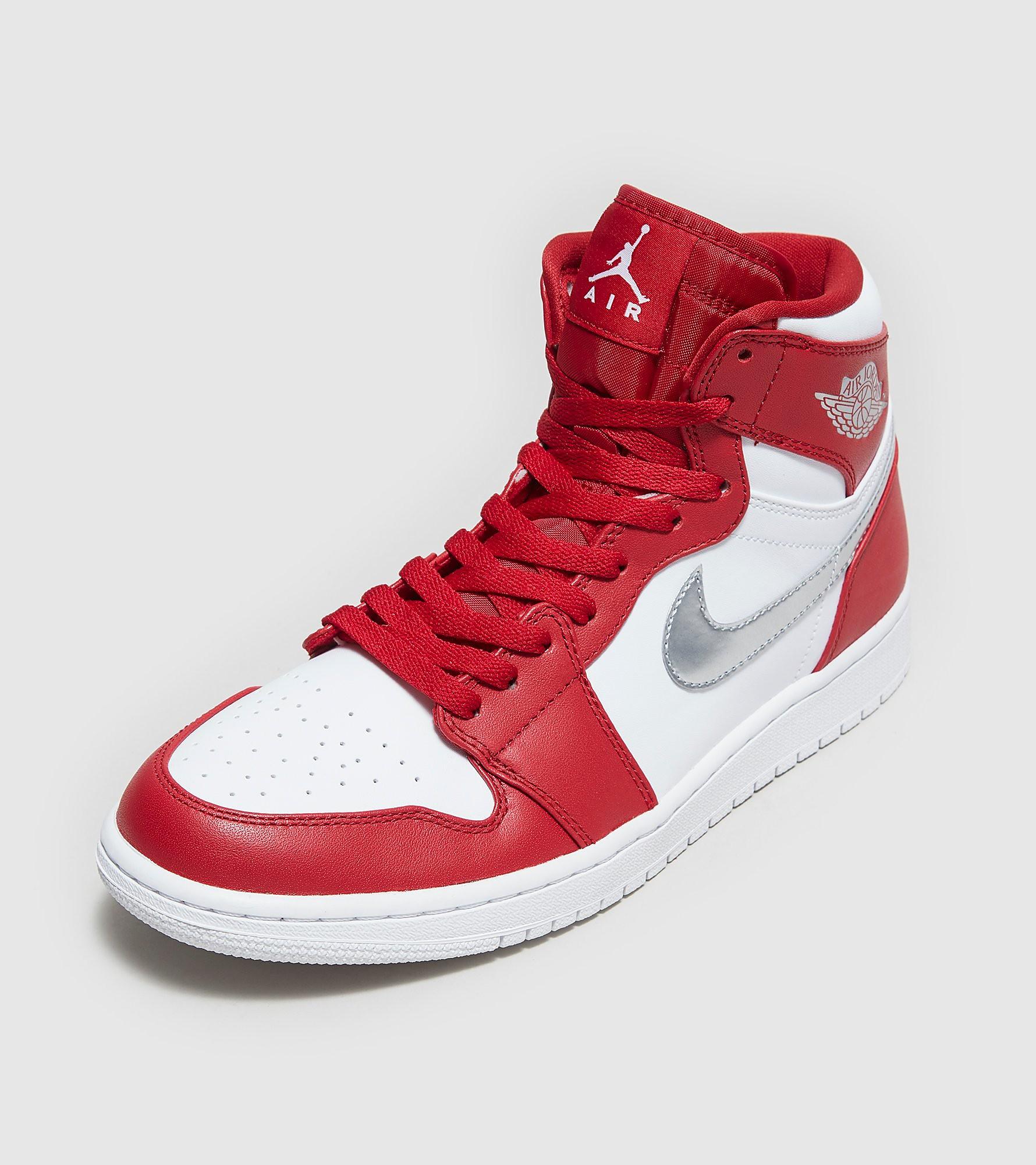 Jordan Air 1 High 'Gym Red'