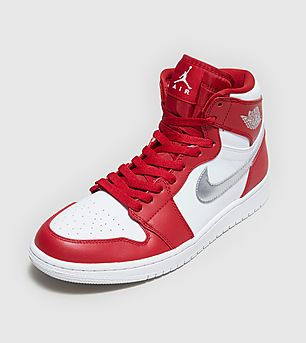 Jordan Air 1 High 'Gym Red'