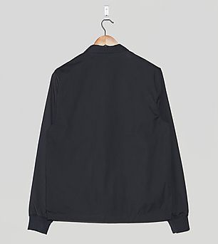 size? essentials Coach Jacket