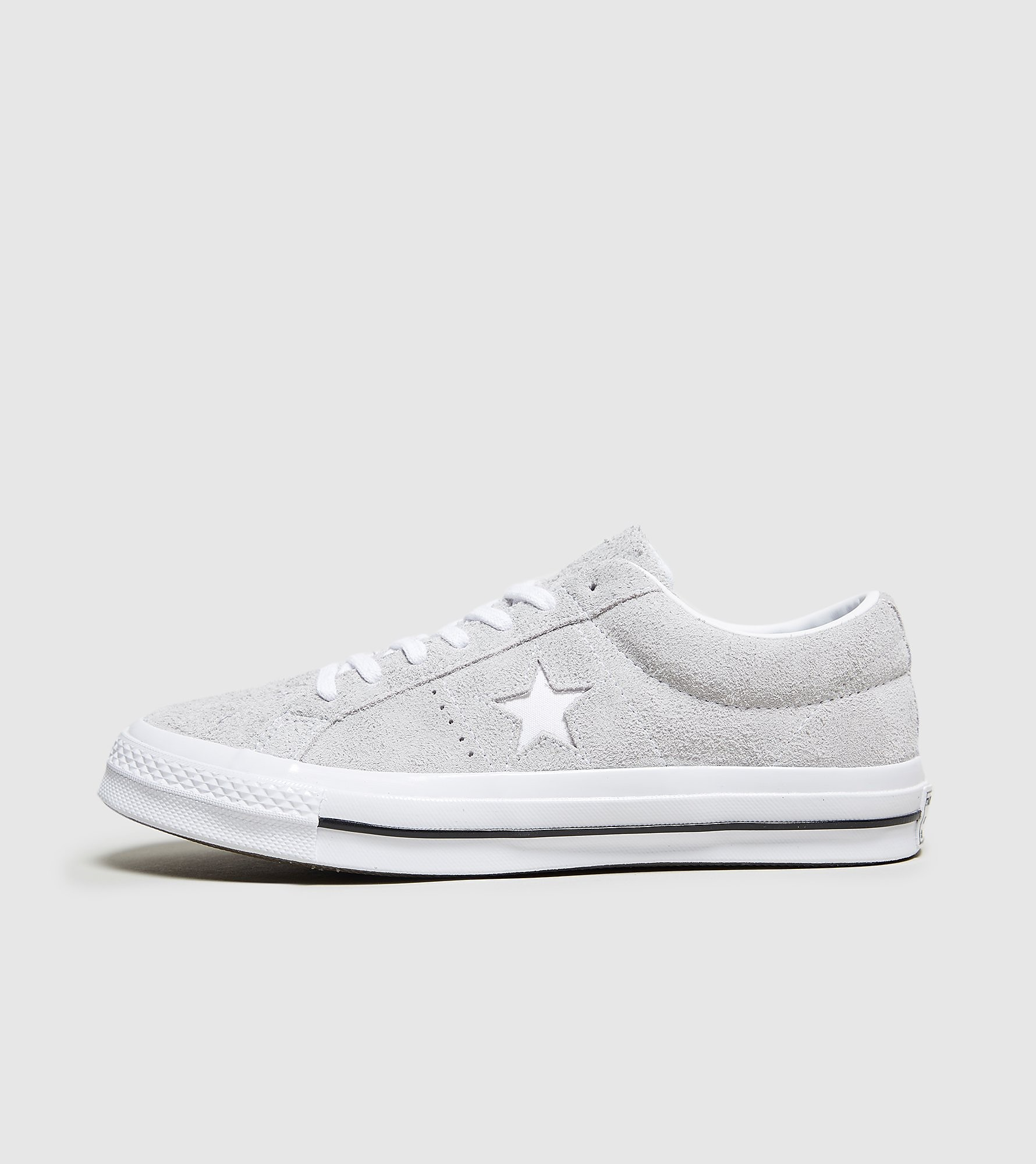 Converse One Star Suede