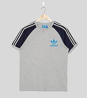adidas Originals Archive California Trefoil T-Shirt