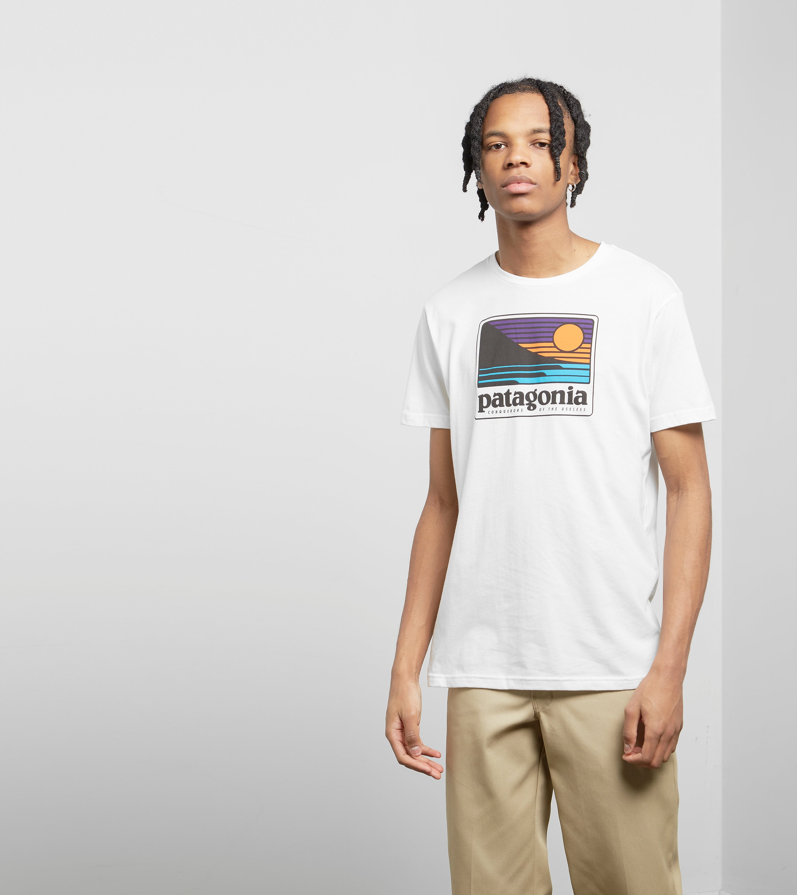 Patagonia Up & Out T-Shirt