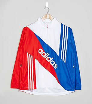 adidas Originals Linear Windbreaker Jacket