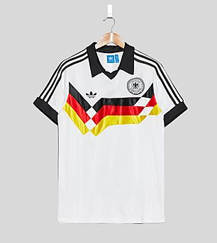 adidas Originals Germany Home Jersey '88