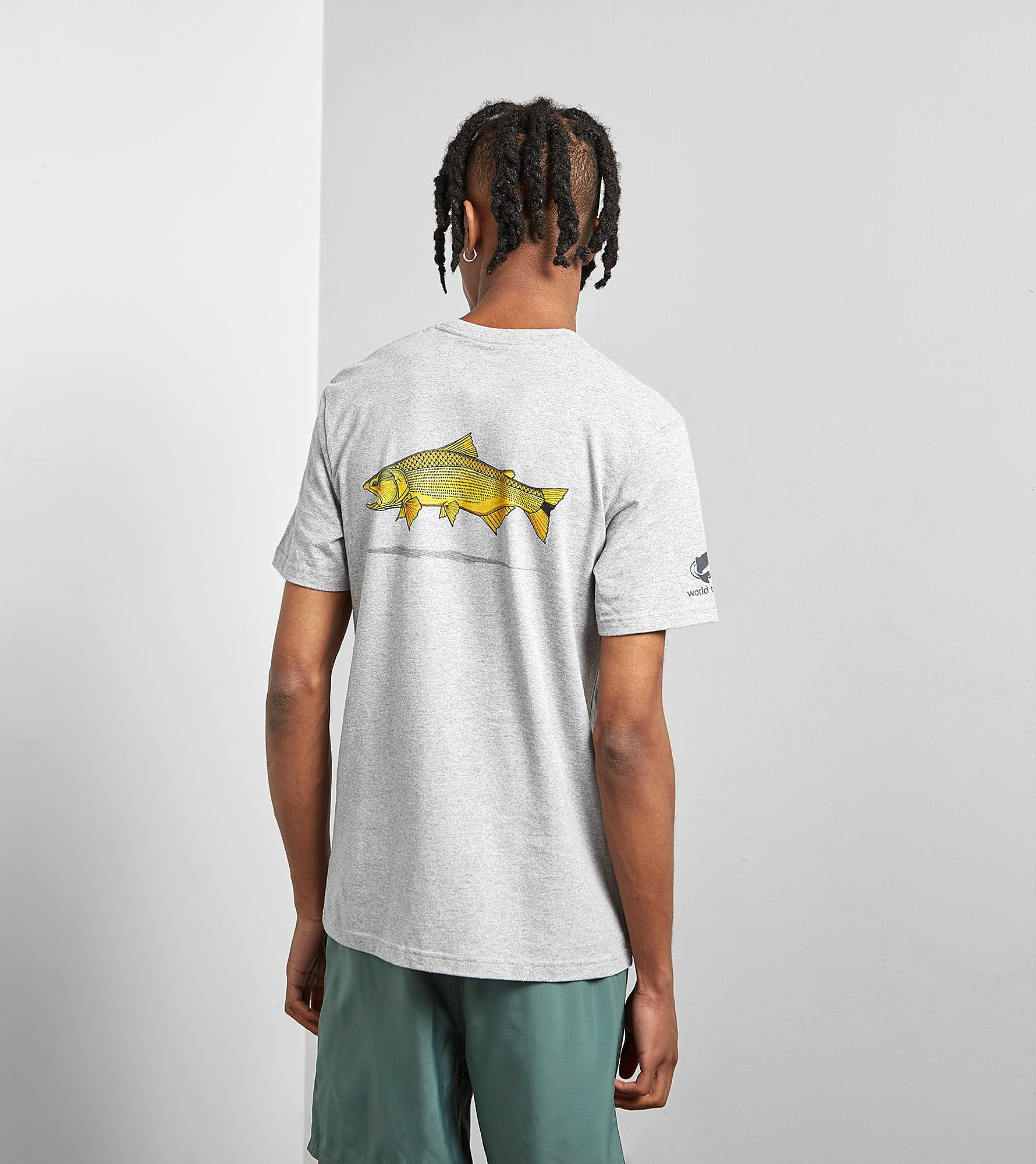 Patagonia World Trout T-Shirt