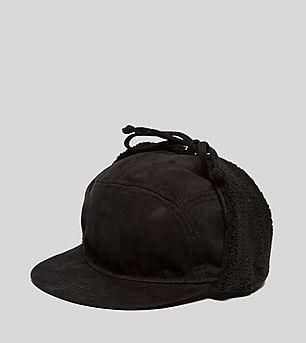 New Era Dogear Cap