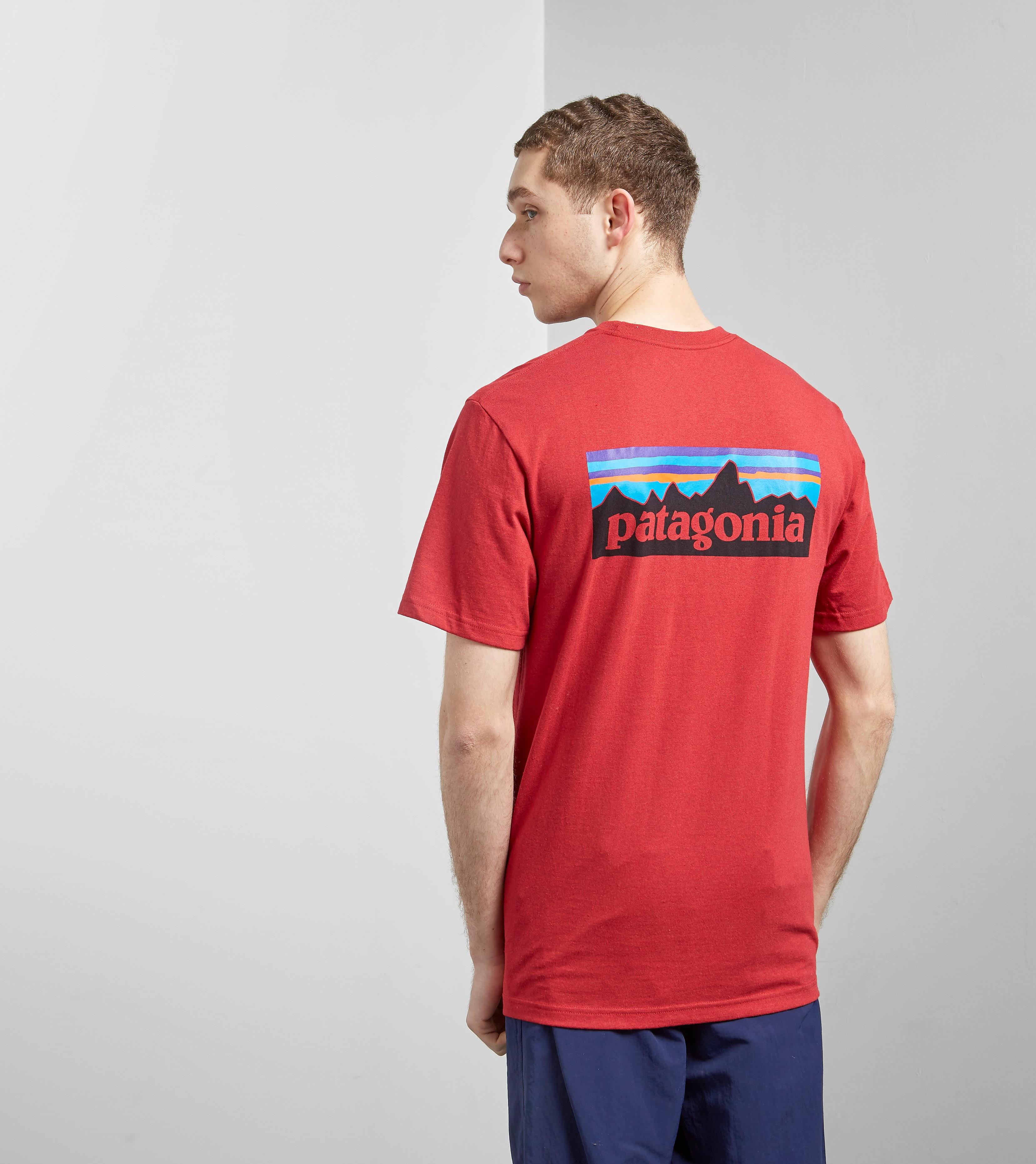 Patagonia P-6 Pocket T-Shirt