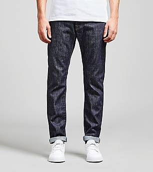 Edwin ED-55 Relaxed Tapered Jeans