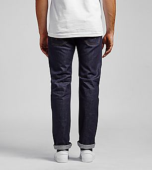 Edwin ED-55 Relaxed Tapered Indigo Jeans
