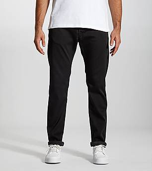 Edwin ED 75 Mid Rise Tapered Jeans