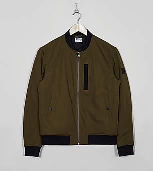 Edwin Baller Bomber Jacket