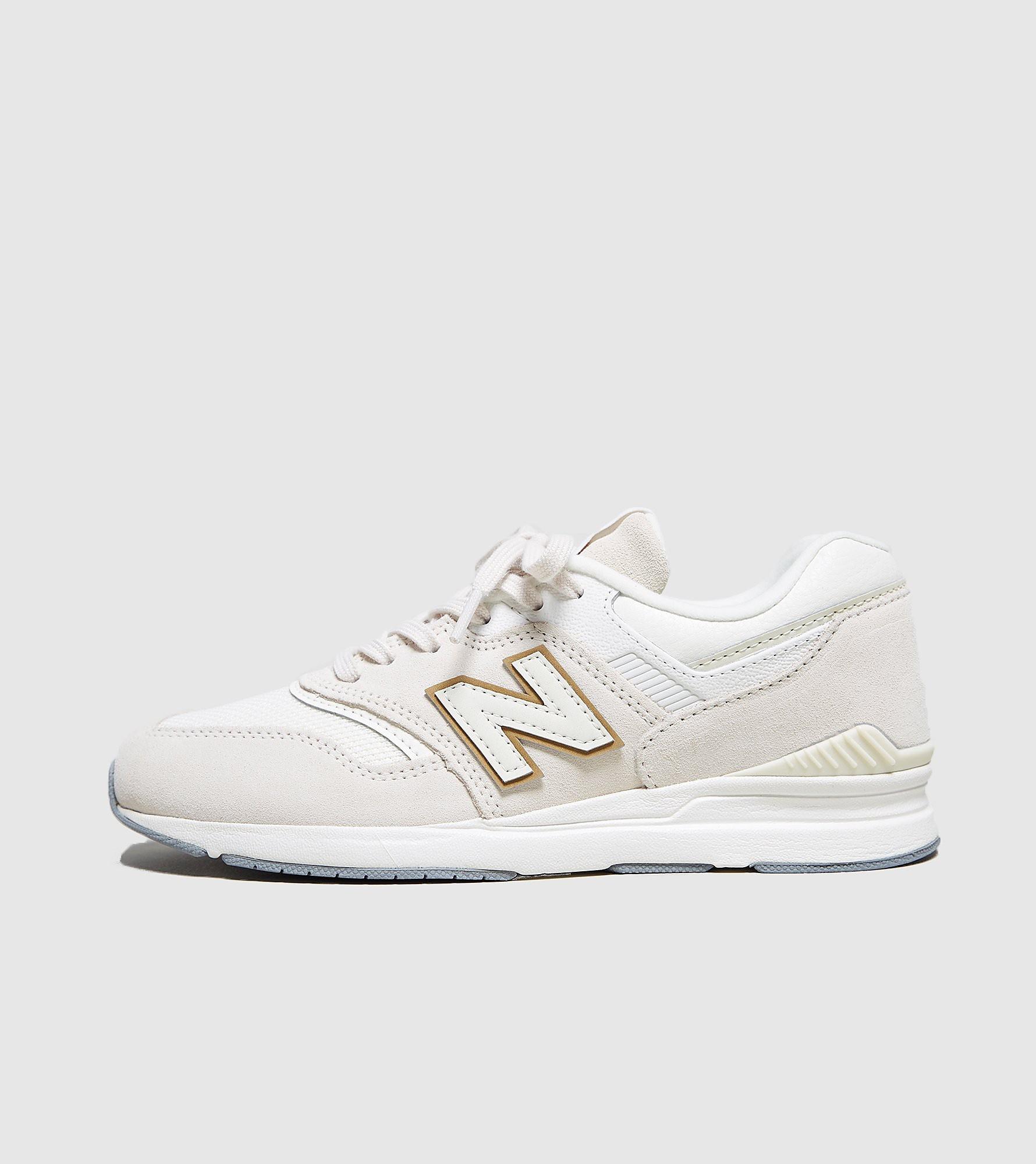 New Balance 697 Femme