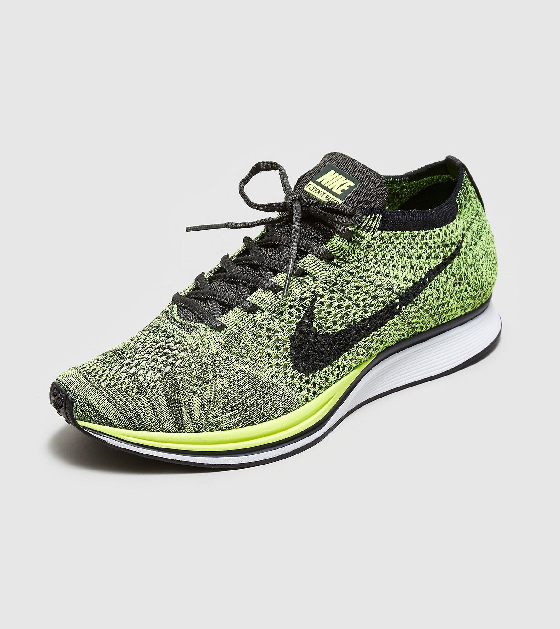 Nike Flyknit Racer Women's