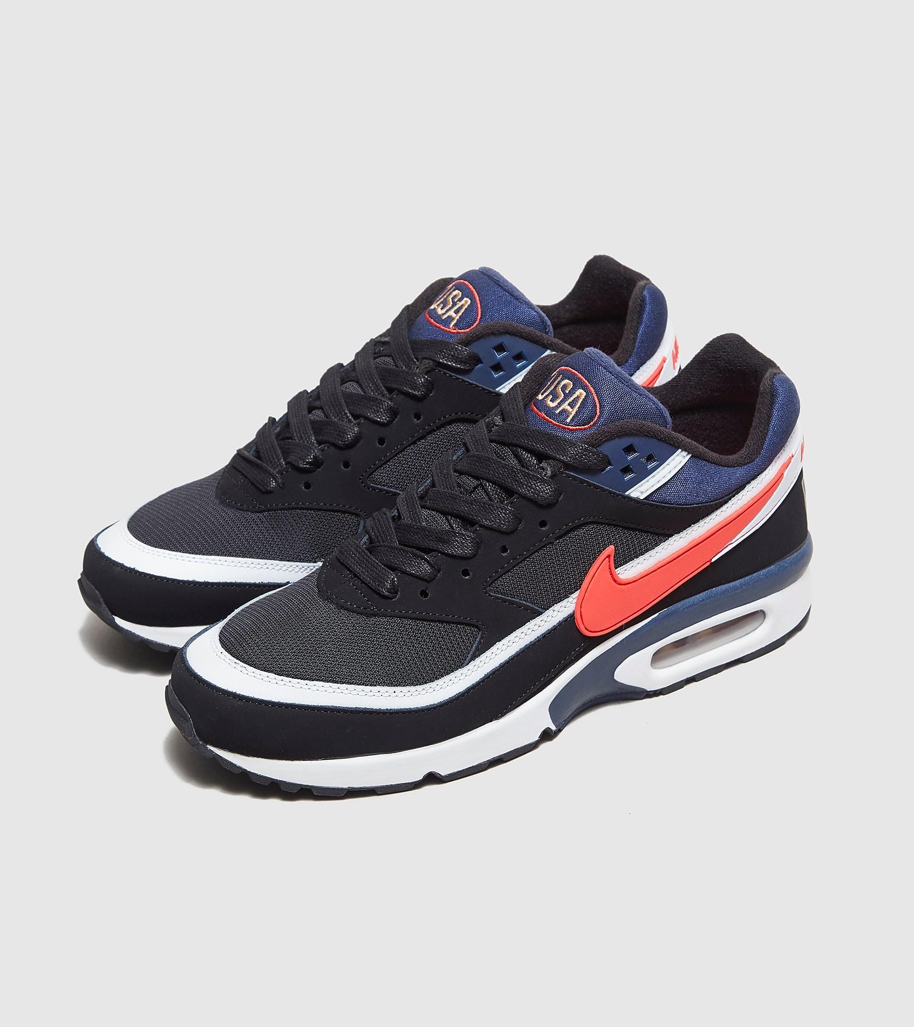 Nike Air Max BW Premium 'Olympic' Pack