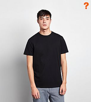 size? Essentials 2 Pack T-Shirt