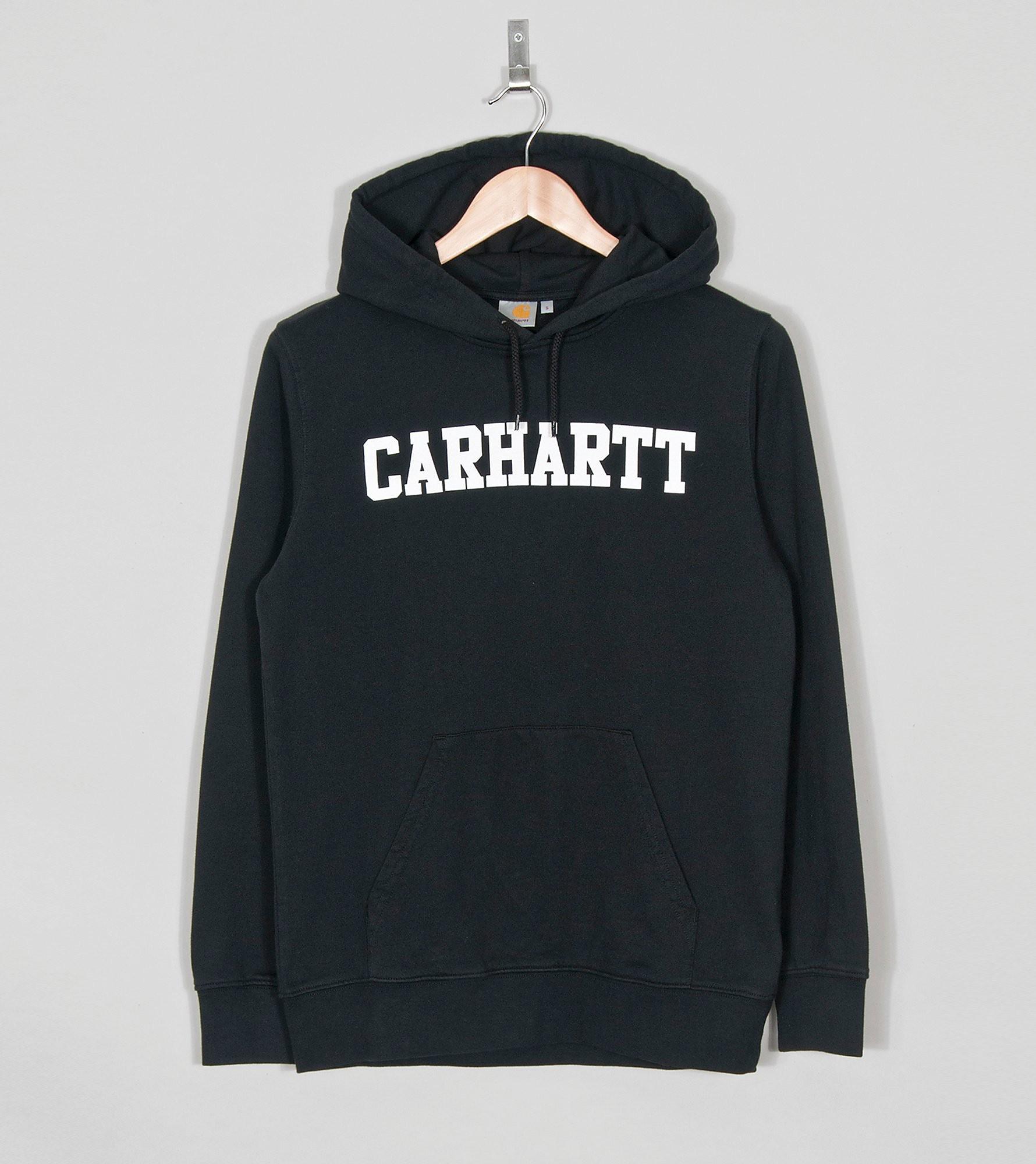 Carhartt WIP College Overhead Hoody
