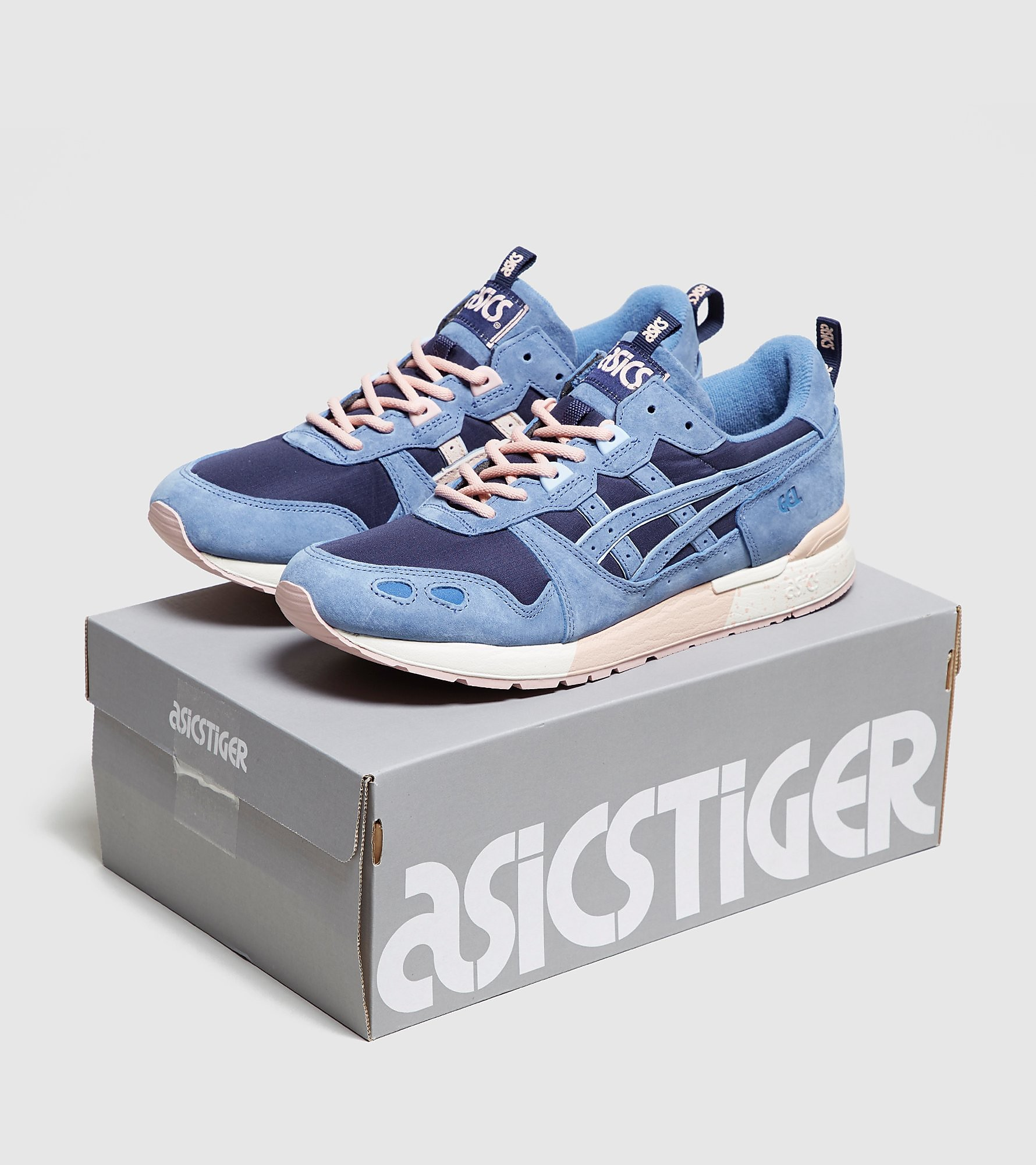 ASICS TIGER Gel-Lyte OG '36 Views' - size? Exclusive