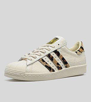 adidas Originals Superstar 80s Animal