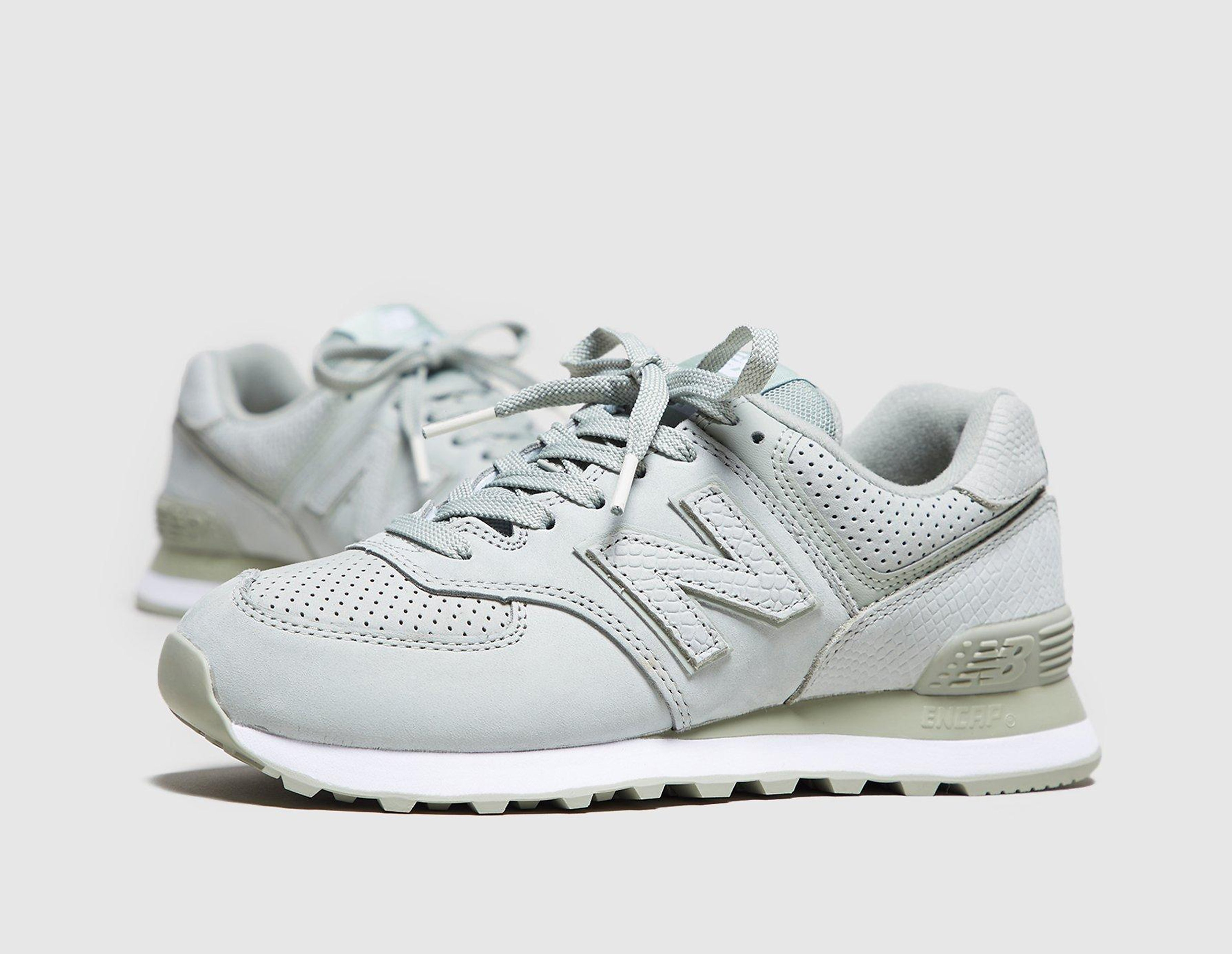 New Balance 574 Serpent Luxe Women's