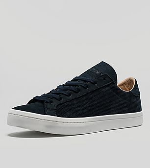 adidas Originals Court Vantage Suede