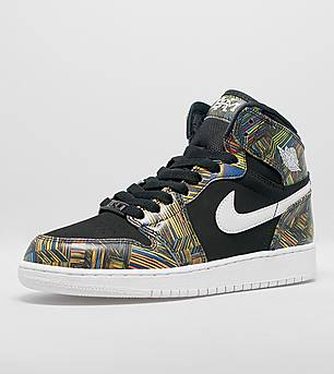 Jordan 1 Retro High BHM