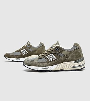 New Balance 991 'Made in the USA'