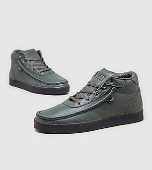 adidas Originals Albrecht Mid Premium Leather - size? Exclusive