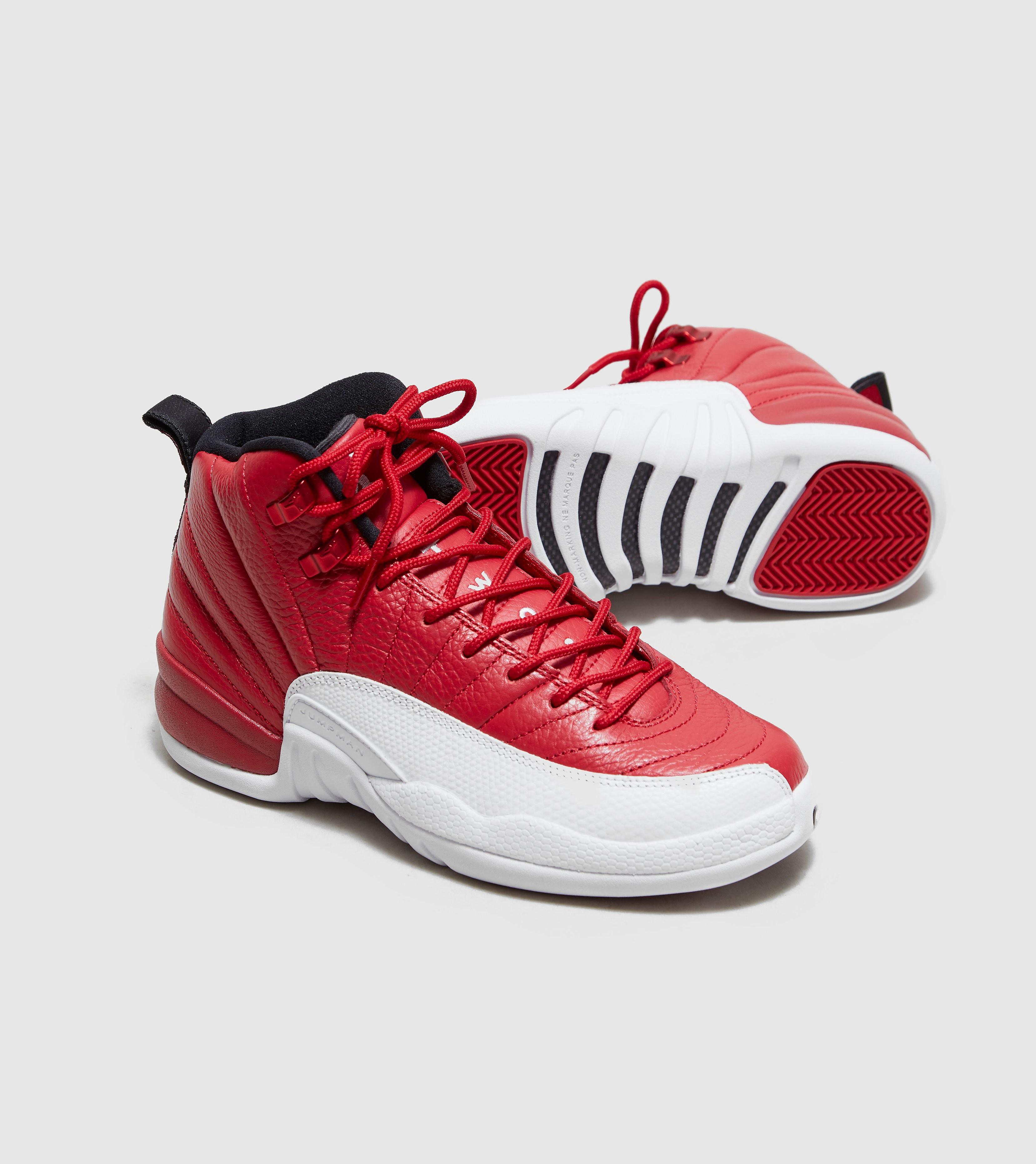 Jordan Air Retro 12 'Gym Red' BG