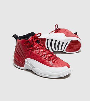 Jordan Air Retro XII 'Gym Red' BG