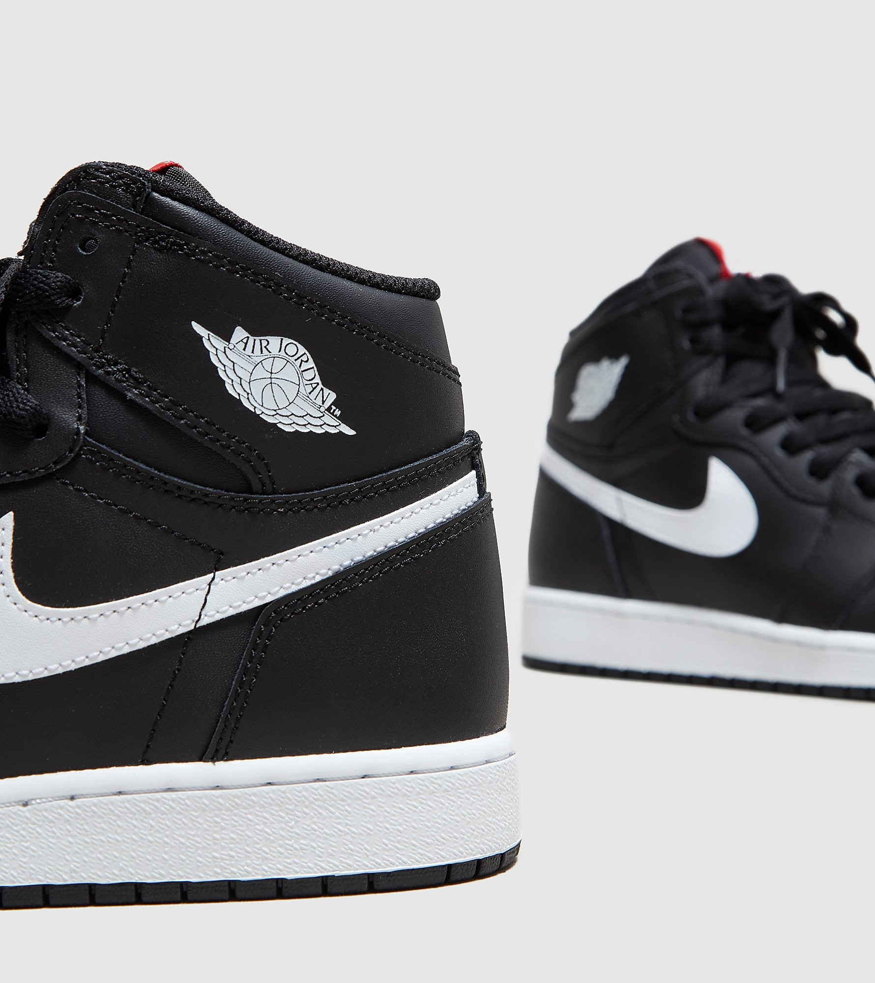 Jordan Retro 1 High OG BG 'Yin-Yang'